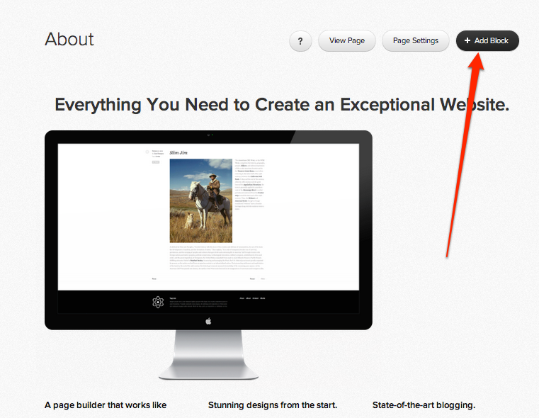 Embedding in a squarespace site exporting previewing for Embed a forum into your website