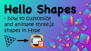 HelloShapes