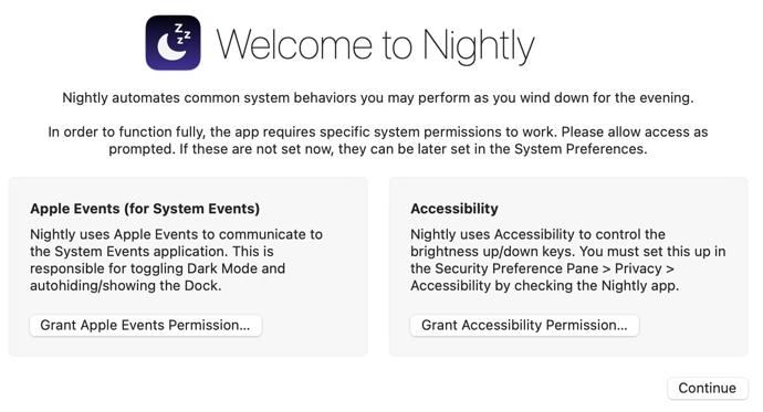 nightly-permissions