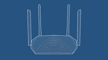 router-blueprint