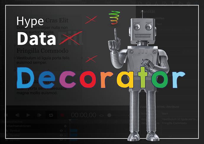 HypeDataDecorator