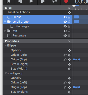 Sticky object into scroll group - Tumult Forums