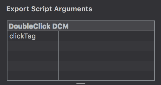 How to implement multiple DoubleClick DCM exits using the