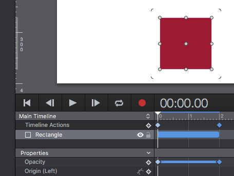 TimelineAnimationLoop