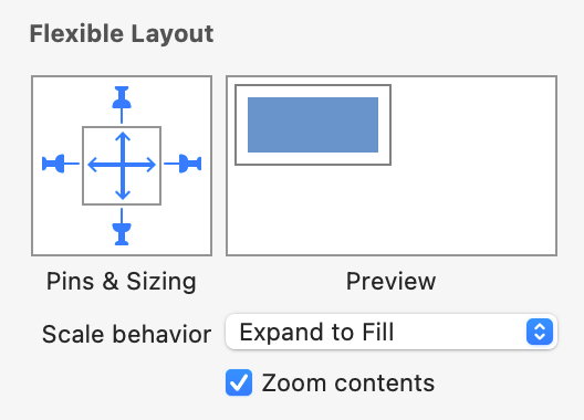 flexible-layout-expand